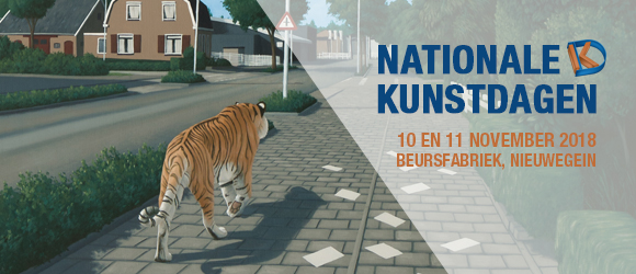 Nationale Kunstdagen 2018